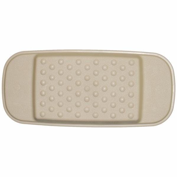 Подголовник для ванны Ridder 30x13,5 Оранжевый игрушка для ванны robofish роборыбка клоун цвет оранжевый белый