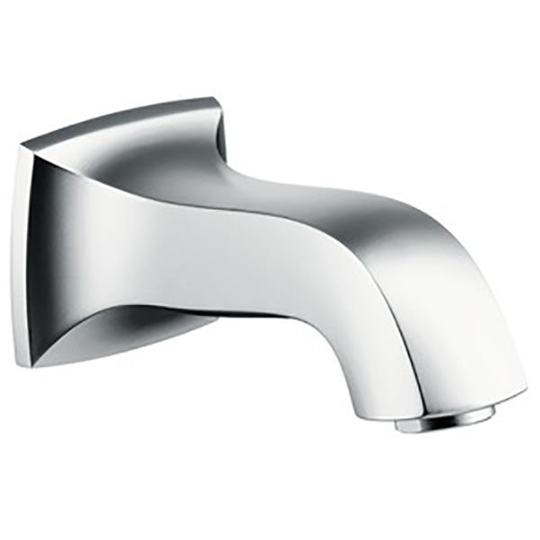 Излив для ванны Hansgrohe Metris Classic 13413000 Хром