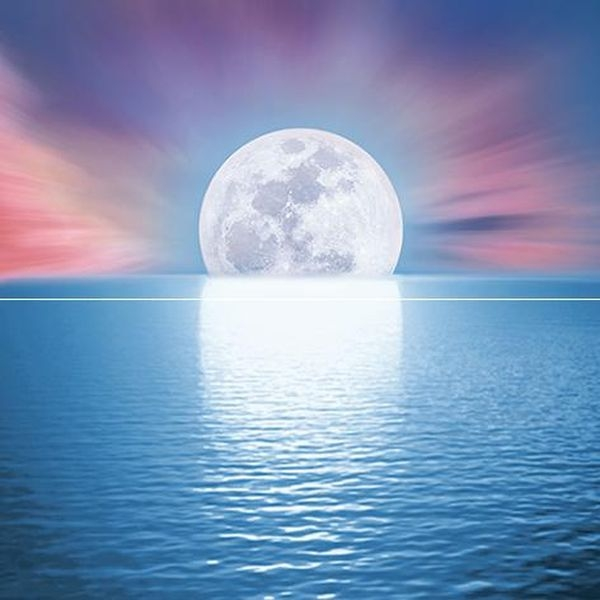 Керамическое панно Ceramica Classic Moon and sun P2-1D288 40х40 см williams john stoner