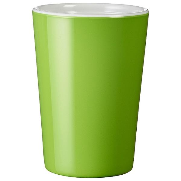 Стакан для зубных щеток Ridder Fashion 2001105 Зеленый