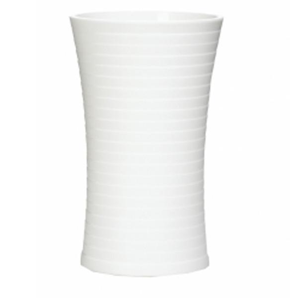 Стакан для зубных щеток Ridder Tower 22200101 Белый стакан для ванной комнаты king tower