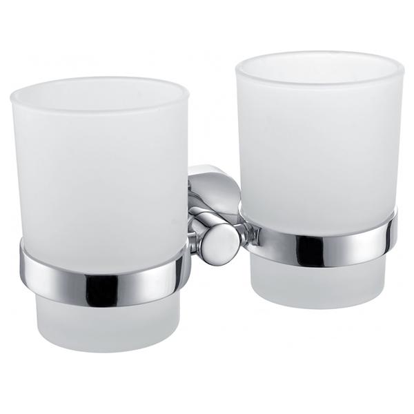 Стакан для зубных щеток AM PM Sense L A74343400 Хром акриловая ванна am pm sense 150x70