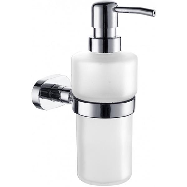Дозатор для жидкого мыла AM PM Sense L A7436900 Хром акриловая ванна am pm sense 150x70