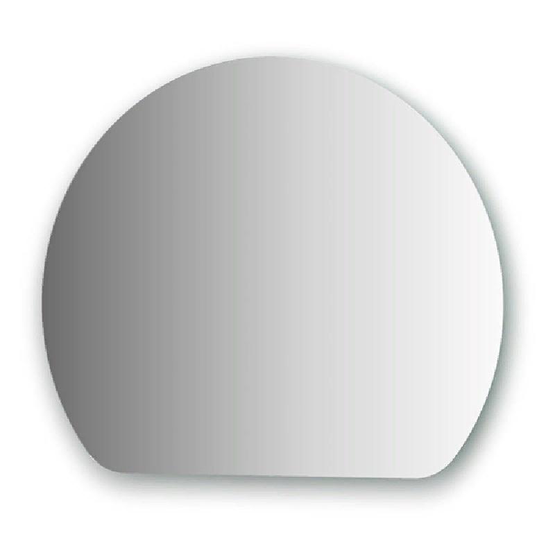 Фото - Зеркало Evoform Primary 55х65 без подсветки зеркало evoform primary 55х65 см со шлифованной кромкой by 0067