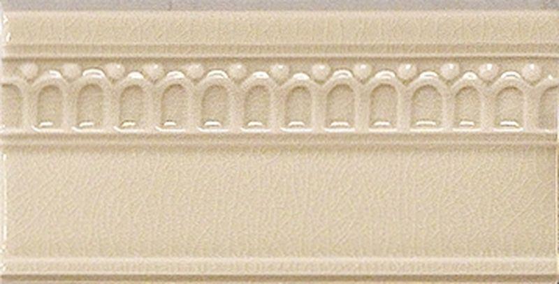 Керамический бордюр Vallelunga Rialto Beige+Painted G91014 Torello Beige 7,5х15 см цена