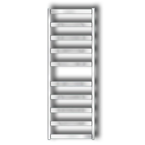 Водяной полотенцесушитель Grota Brezza 63х150 Хром