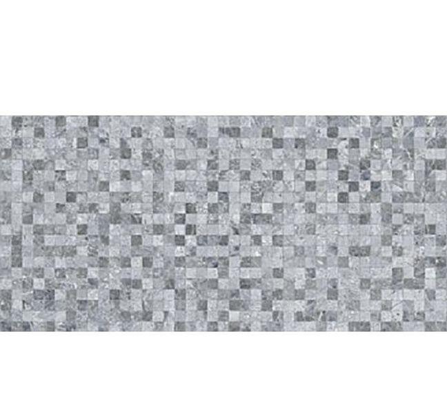 Керамическая плитка Ceramica Classic Arte темно-серый 08-31-06-1369 настенная 20х40 см стеклянная вставка ceramica classic мармара пальмира комплект серый 3шт компл 5 5х16 5 см