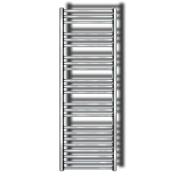 Водяной полотенцесушитель Grota Calma 63х150 Хром