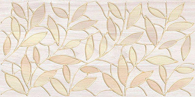 Керамический декор Ceramica Classic Bona бежевый 08-03-11-1344-1 20х40 см керамический декор ceramica classic alcor tresor белый 17 03 01 1187 0 20х60 см