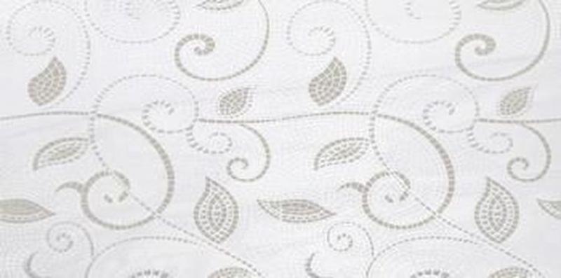 Керамический декор Ceramica Classic Frame Creta белый 08-03-00-1371 20х40 см керамический декор ceramica classic мармара паттерн серый 17 03 06 616 20х60 см