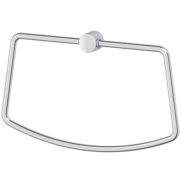 цена на Кольцо для полотенец FBS Universal 033 Хром