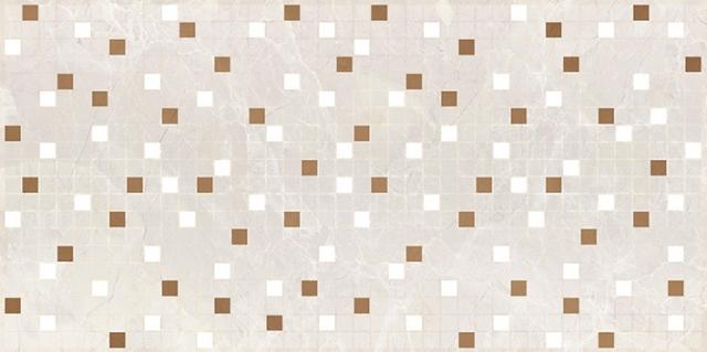 Керамический декор Ceramica Classic Nemo Helias бежевый 08-03-11-1362 20х40 см керамический декор ceramica classic мармара паттерн серый 17 03 06 616 20х60 см