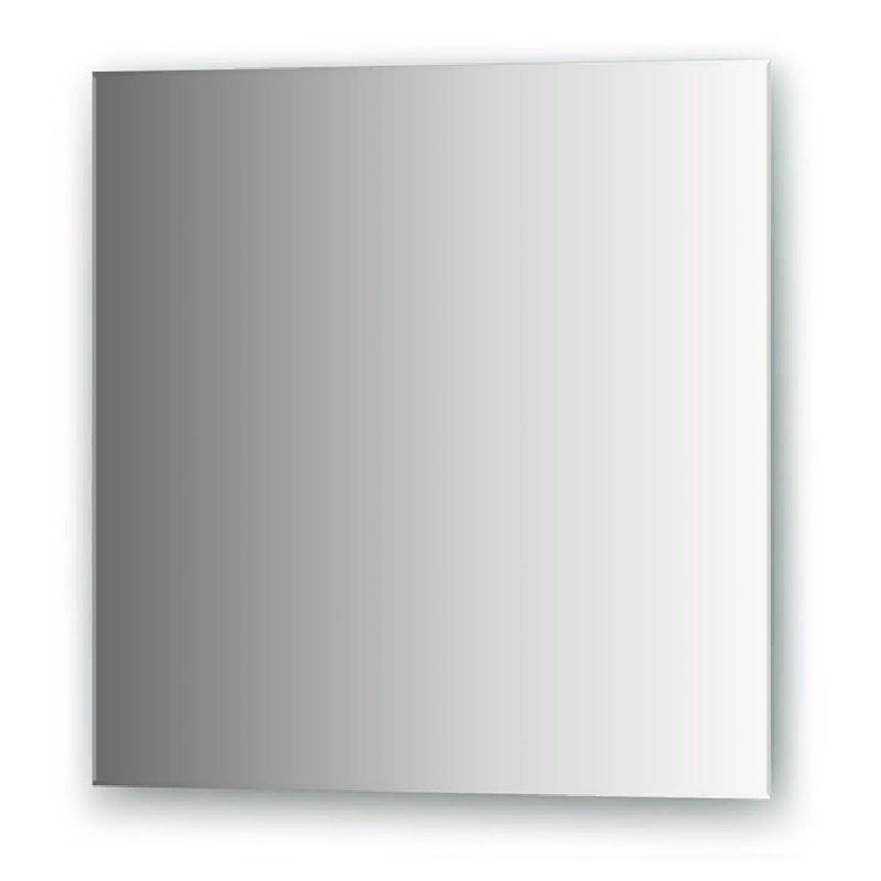 Зеркало Evoform Standard 60х60 без подсветки зеркало mangrove 60х60