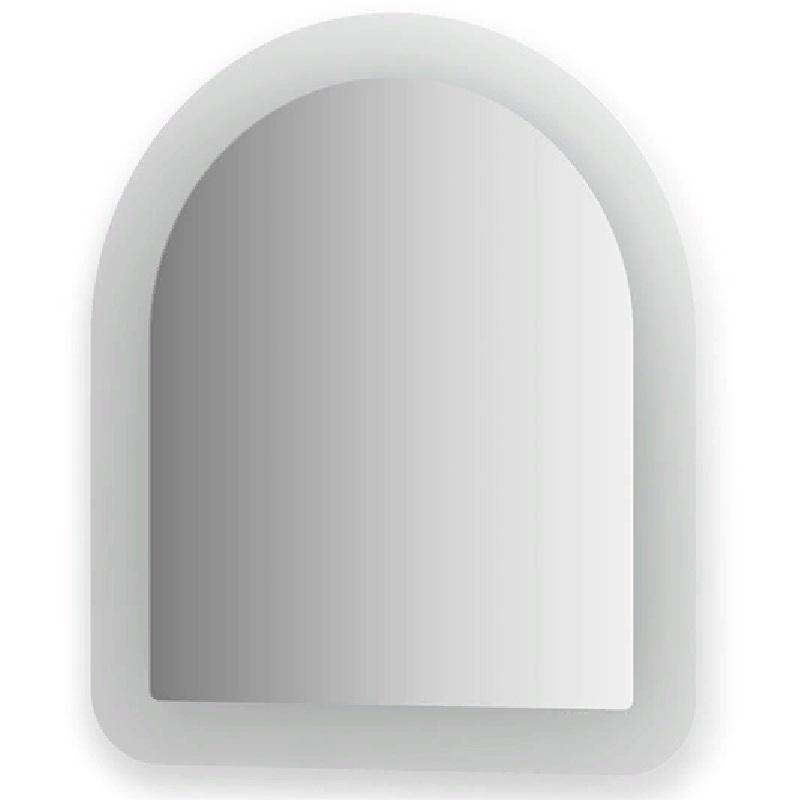 Зеркало Evoform Fashion 70х60 без подсветки