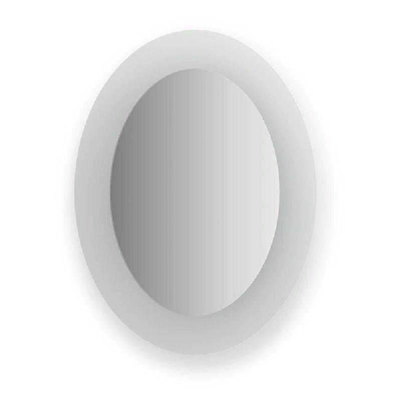 Зеркало Evoform Fashion 50х40 без подсветки
