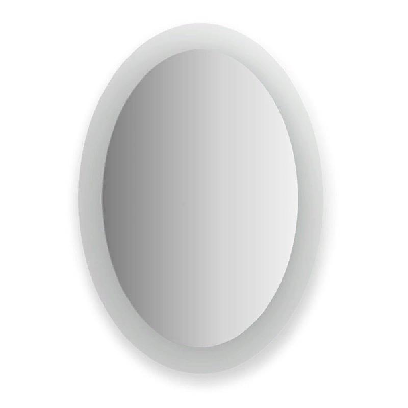 Зеркало Evoform Fashion 80х60 без подсветки
