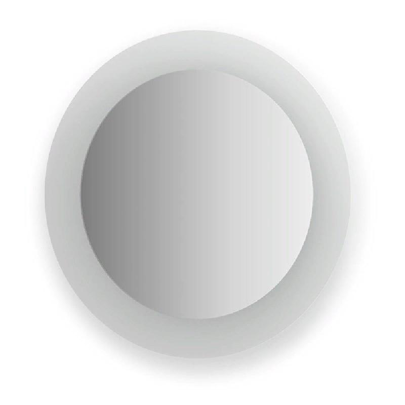 Зеркало Evoform Fashion 50х50 без подсветки