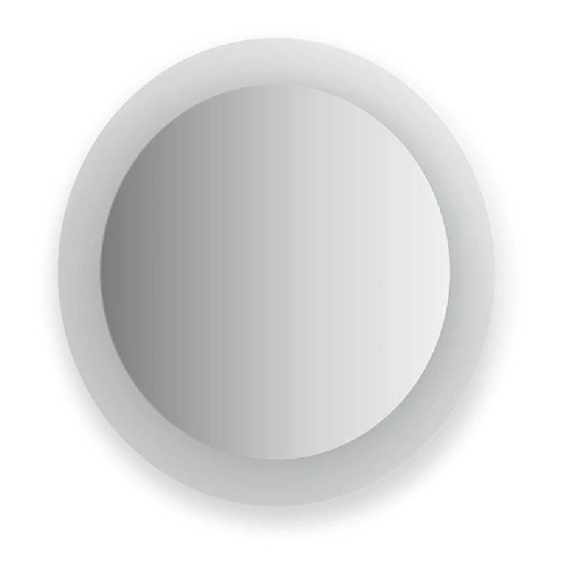 Зеркало Evoform Fashion 60х60 без подсветки