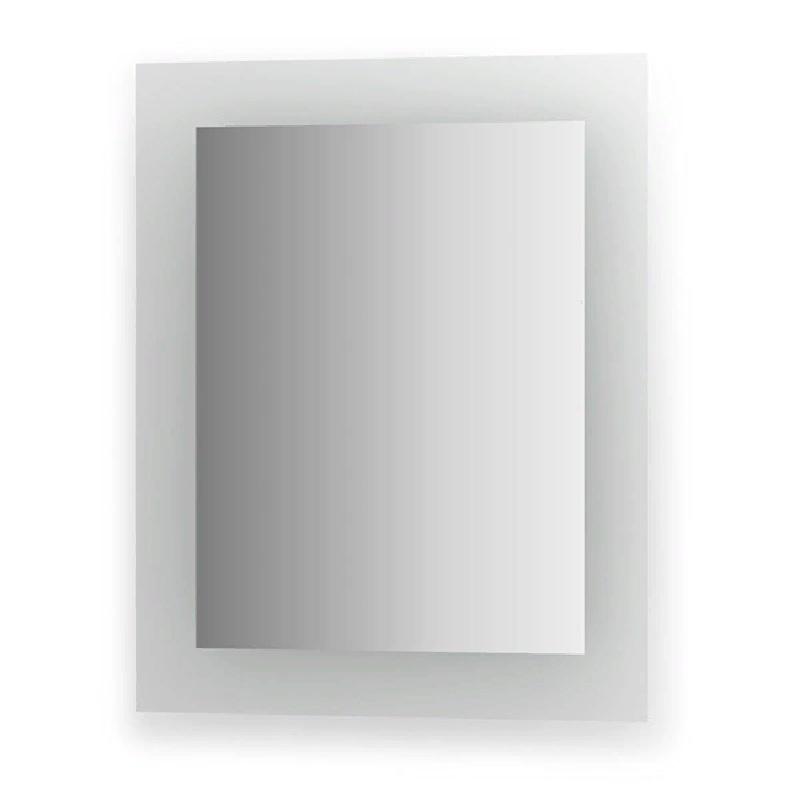 Зеркало Evoform Fashion 60х50 без подсветки