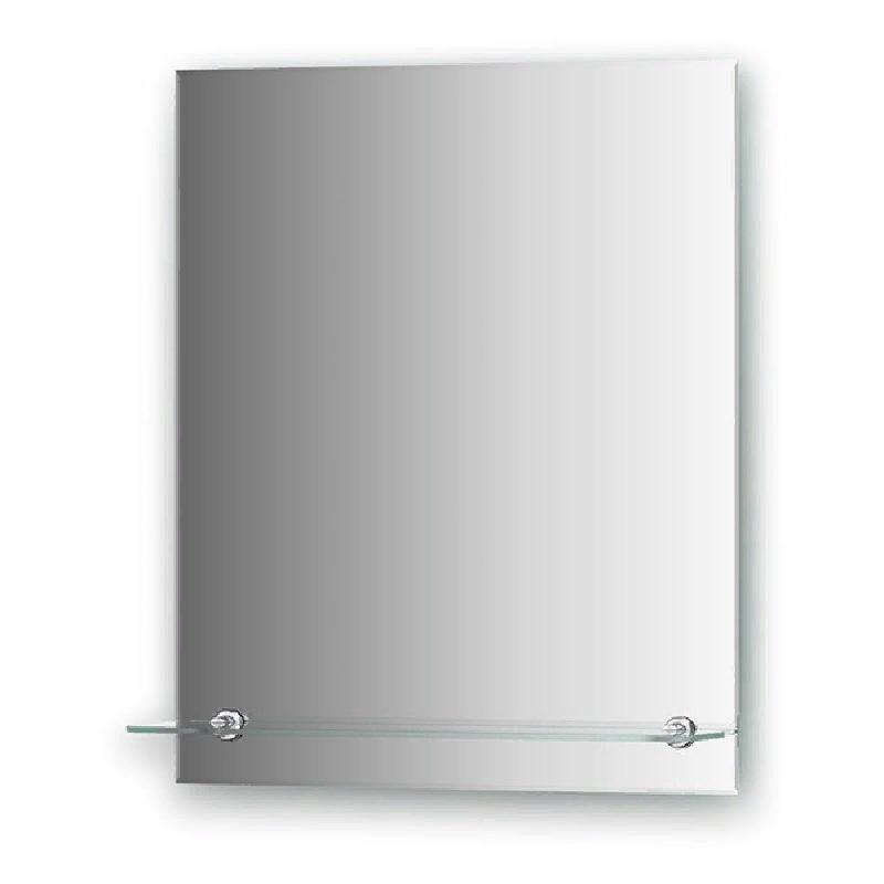 Зеркало Evoform Attractive 60х50 без подсветки