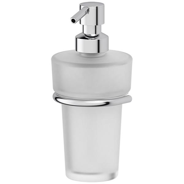 цена на Дозатор для жидкого мыла FBS Universal 028 Хром