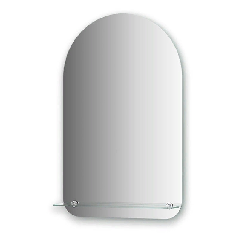 Зеркало Evoform Optima 80х50 без подсветки