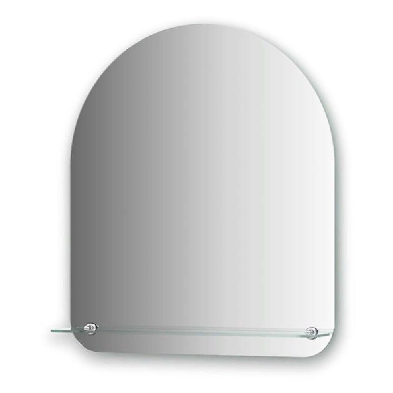 Зеркало Evoform Optima 70х60 без подсветки