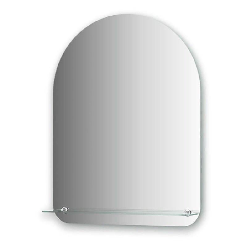 Зеркало Evoform Optima 80х60 без подсветки