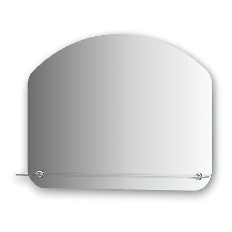 Зеркало Evoform Optima 55х70 без подсветки