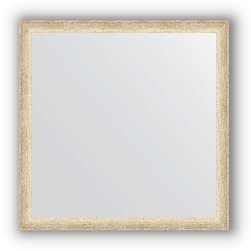 Фото - Зеркало Evoform Definite 60х60 Клен зеркало evoform definite 100х50 клен