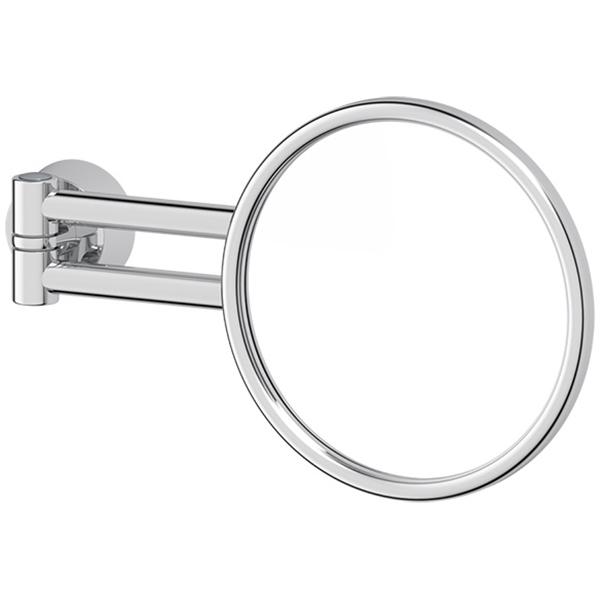 Косметическое зеркало FBS Vizovice 020 с увеличением Хром косметическое зеркало fbs esperado 020 с увеличением хром