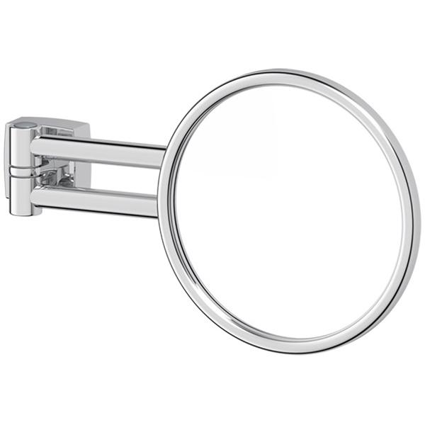 Косметическое зеркало FBS Esperado 020 с увеличением Хром косметическое зеркало fbs esperado 020 с увеличением хром