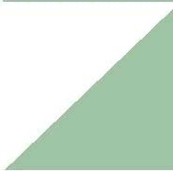 Керамическая вставка Top Cer Octagon New TR1/2D13-1Ch Turquoise Half Dot Triangles 2,5х2,5 см tie neck polka dot top