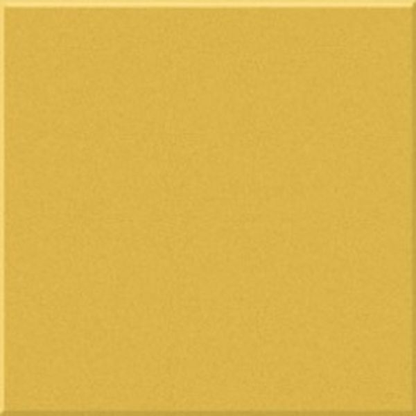 Керамогранит Top Cer Базовая плитка L4421-1Ch Ochre Yellow - Loose 10х10 см