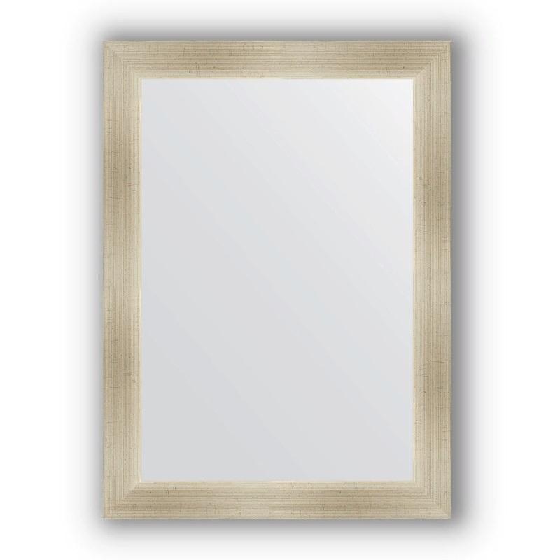 Зеркало Evoform Definite 74х54 Травленое золото зеркало evoform definite 74х54 алюминий
