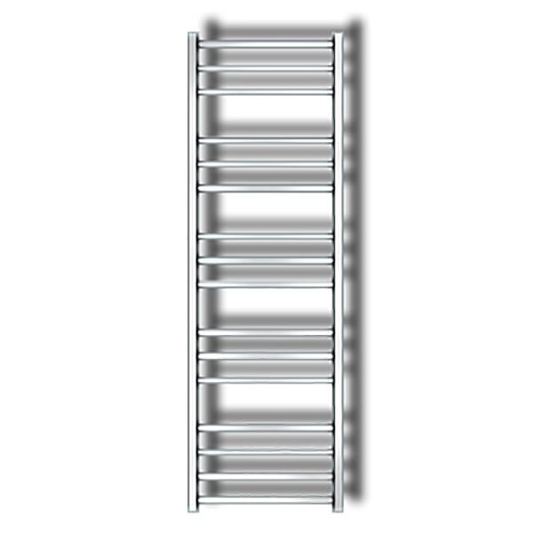 Электрический полотенцесушитель Grota Estro 63х150 Хром