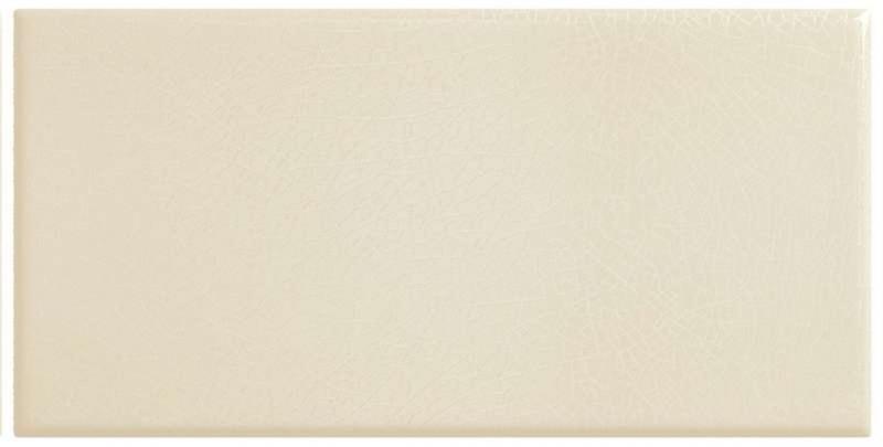 Керамическая плитка Equipe Crackle Bone 25029 настенная 7,5х15 см