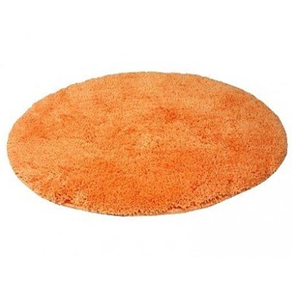 Коврик для ванной комнаты Fixsen, FX-0127А Orange 60x90 Оранжевый