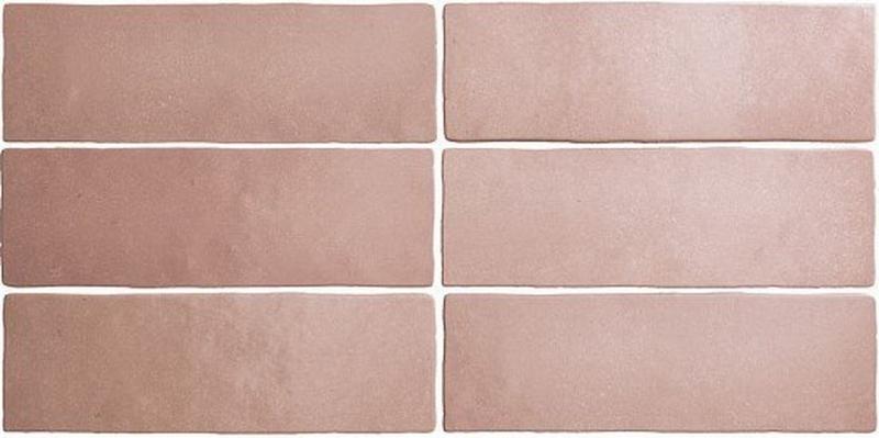 Керамическая плитка Equipe Magma Coral Pink 24961 настенная 6,5х20 см майка классическая printio джей и молчаливый боб в готеме