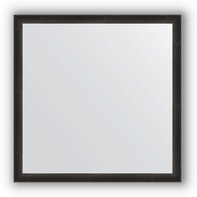 Фото - Зеркало Evoform Definite 70х70 Клен зеркало evoform definite 100х50 клен