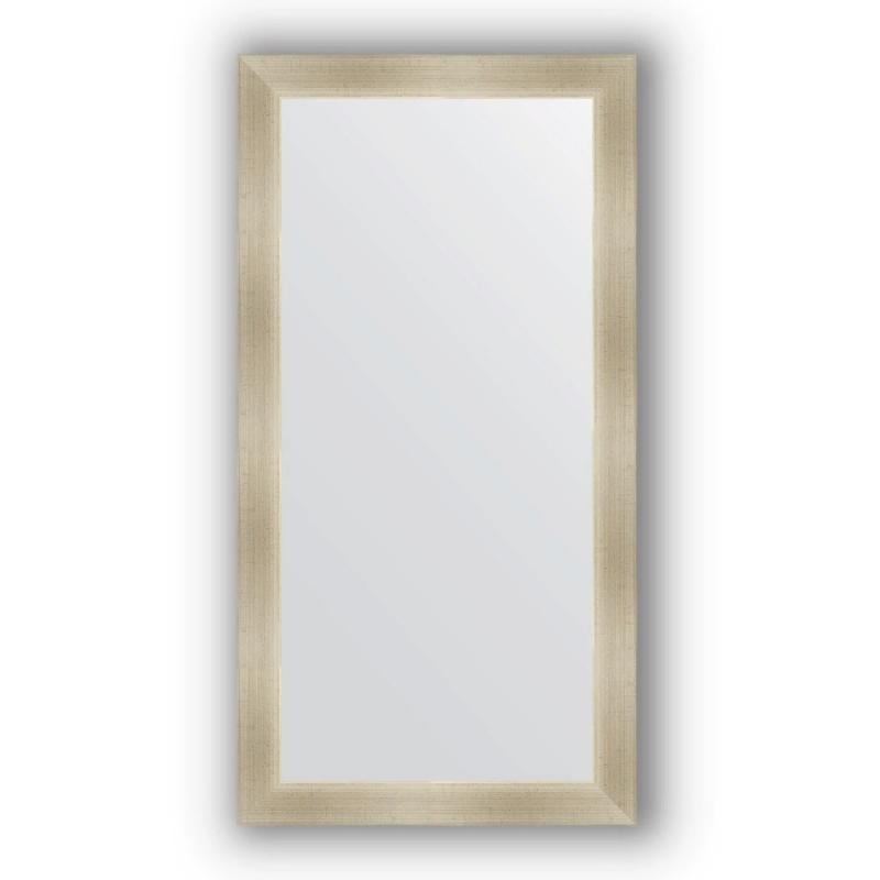 Зеркало Evoform Definite 154х74 Травленое золото