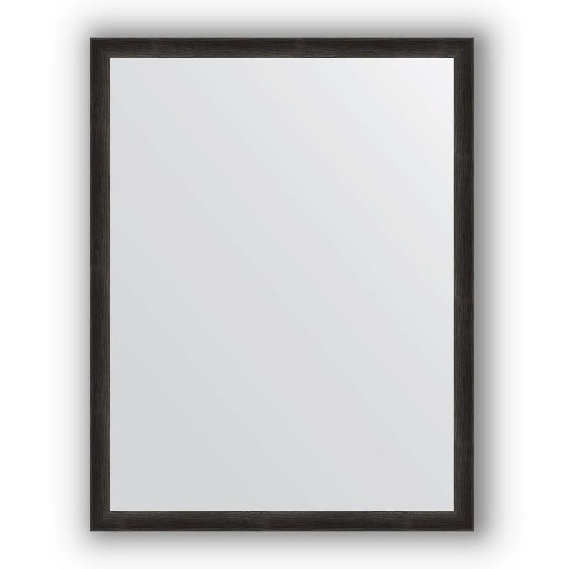 Зеркало Evoform Definite 90х70 Красная бронза