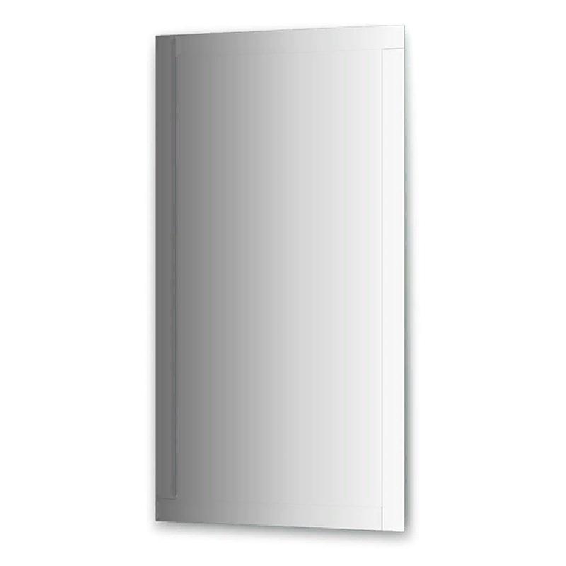 Зеркало Evoform Style 130х70 без подсветки