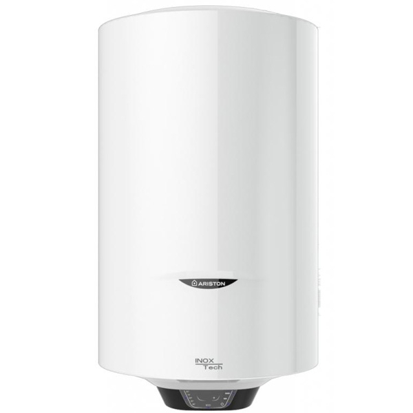 Водонагреватель накопительный Ariston PRO1 ECO INOX ABS PW 80 V 3700548 Белый