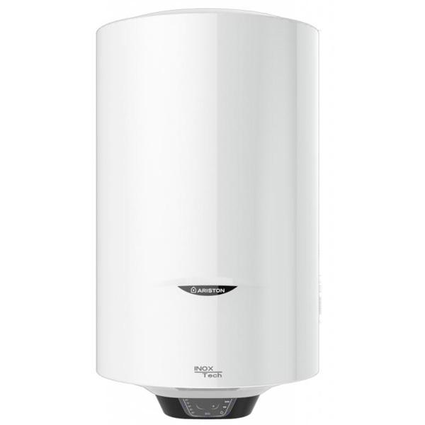 Водонагреватель накопительный Ariston PRO1 ECO INOX ABS PW 50 V SLIM 3700551 Белый