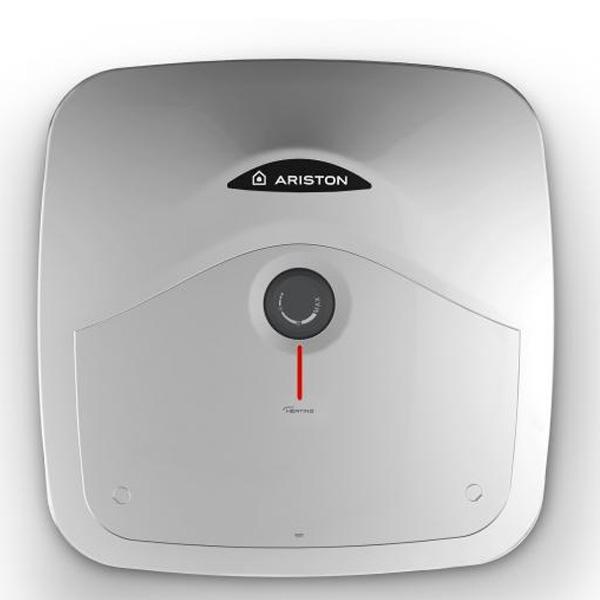 Водонагреватель накопительный Ariston ANDRIS R 30 3100801 Белый