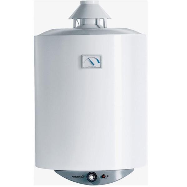 Водонагреватель накопительный Ariston S/SGA 80 R 6269 Белый водонагреватель накопительный газовый ariston s sga 80 75л 4 4квт