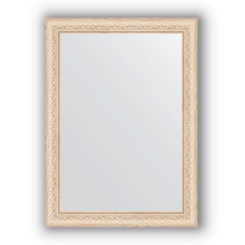 Зеркало Evoform Definite 74х54 Золотой акведук зеркало evoform definite 74х54 алюминий