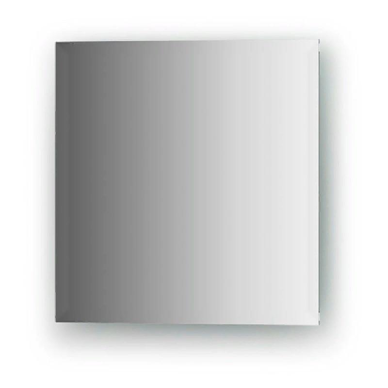 Зеркало Evoform Comfort 70х70 без подсветки