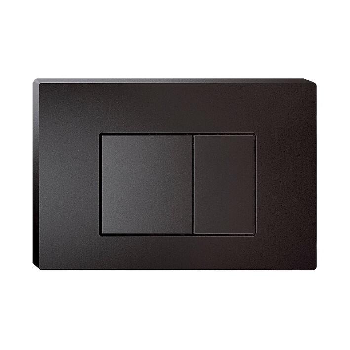 цены Клавиша слива Iddis Unifix UNI31MBI77 Матовый черный